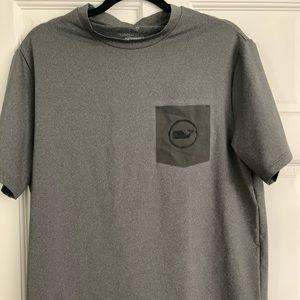 NWT Vineyard Vines Men's Performance s/s Shirt! M